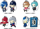 photo of HappyKuji Persona 3 the Movie Strap: Makoto Yuki