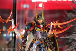 photo of Final Fantasy VARIANT Play Arts Kai Warrior of Light