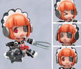 photo of Nendoroid Ouka-chan Complete Offensive Weapons Ver.