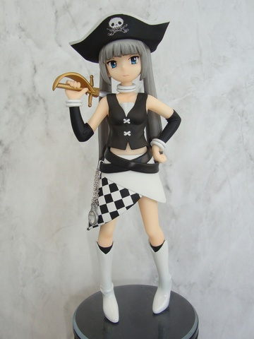 main photo of Miss Monochrome Pirate Ver.