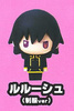 photo of Code Geass Chara Fortune - Lelouch of the Rebellion R2 DokiDoki?: Lelouch Lamperouge School Uniform ver.