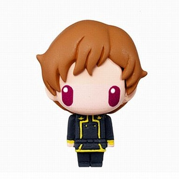 main photo of Code Geass Chara Fortune - Lelouch of the Rebellion R2 DokiDoki?: Rolo Lamperouge