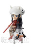 photo of One Piece World Collectable Figure ~Halloween Special 2~: Nico Robin