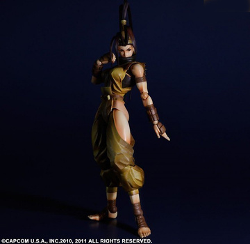 main photo of Play Arts Kai Ibuki