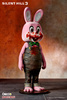 photo of Robbie the Rabbit