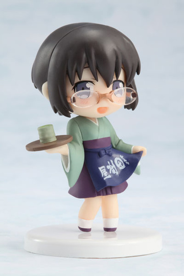 main photo of Toy's Works Collection 2.5 Deluxe OreImo: Tamura Manami Tamuraya Ver.