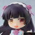 Toy's Works Collection 2.5 Deluxe OreImo: Gokou Ruri Holy Angel Kamineko Ver.2