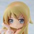 Toy's Works Collection 2.5 Deluxe OreImo: Kousaka Kirino Comet-kun to Issho Ver.