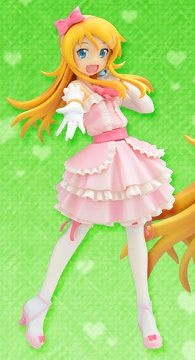 main photo of PM Figure Kousaka Kirino