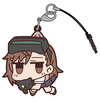 photo of Toaru Kagaku no Railgun S Tsumamare Pinched Strap: Misaka Imouto