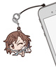 photo of Toaru Kagaku no Railgun S Tsumamare Pinched Strap: Mikoto Misaka