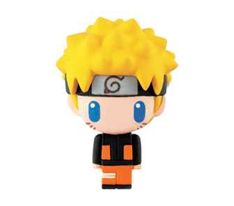 main photo of Naruto Shippuuden Mikuji Ore to Undameshi Dattebayo!: Uzumaki Naruto Chara Fortune