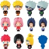 photo of Naruto Shippuuden Mikuji Ore to Undameshi Dattebayo!: Gaara Chara Fortune