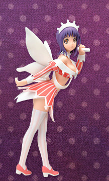 main photo of High Grade Figure Itsuwa