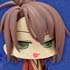 Hakuouki Mini Display Figure Vol. 2: Okita Souji