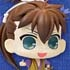 Hakuouki Mini Display Figure Vol. 2: Toudou Heisuke