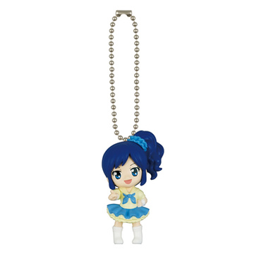main photo of Aikatsu! Mascot Collection: Kiriya Aoi
