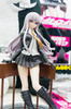 photo of Minna no Kuji Dangan Ronpa: The Animation: Kirigiri Kyouko