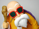photo of Dragon Ball DXF Figure: Roshi