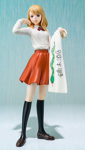 main photo of Figuarts ZERO Karina Lyle
