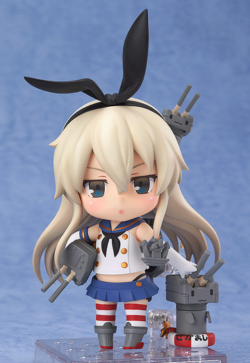 main photo of Nendoroid Shimakaze