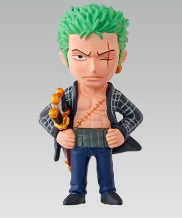 main photo of One Piece Collection Film Z Adventure in the New World: Zoro