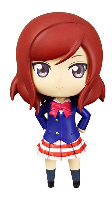 main photo of Chobirume Nishikino Maki