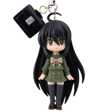 main photo of Capsule Fortune Shana hen: Shana Uniform ver.