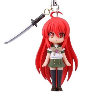main photo of Capsule Fortune Shana hen: Shana Battle Ver.