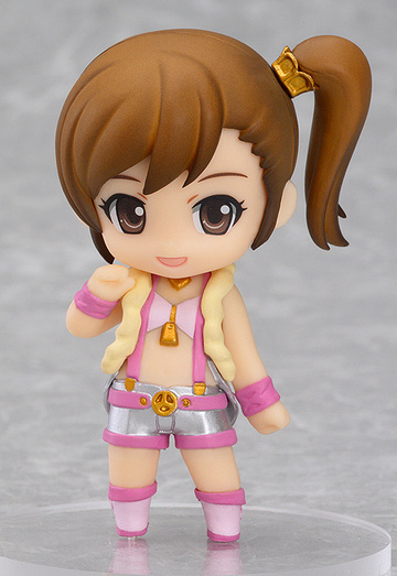 main photo of Nendoroid Petit: The iDOLM@STER 2 Million Dreams Stage 01: Futami Mami