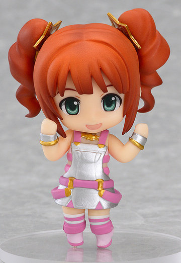 main photo of Nendoroid Petit: The iDOLM@STER 2 Million Dreams Stage 01: Takatsuki Yayoi