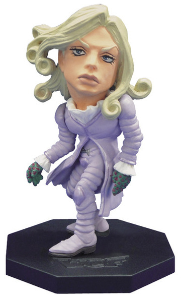 main photo of Ichiban Kuji Jojo no Kimyou na Bouken Part 7 Steel Ball Run: Funny Valentine