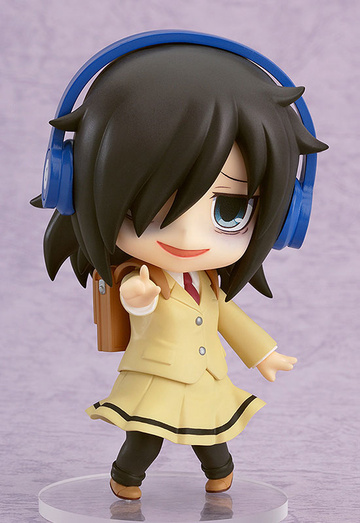main photo of Nendoroid Kuroki Tomoko