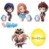 photo of Ichiban Kuji Mawaru Penguindrum: Takakura Shouma & Penguin 2-gou Chibi Kyun-Chara
