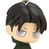 Deformed Mini Shingeki no Kyojin: Levi
