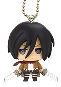 main photo of Deformed Mini Shingeki no Kyojin: Mikasa Ackerman