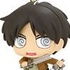 Deformed Mini Shingeki no Kyojin: Eren Jaeger