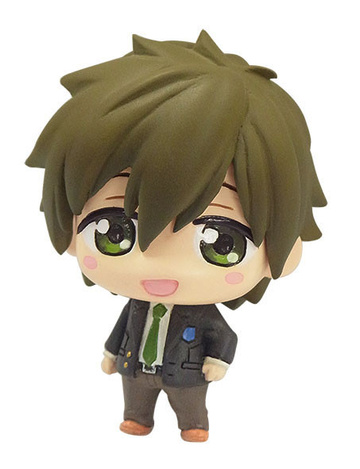 main photo of Colorful Collection - Free!: Tachibana Makoto Uniform ver.