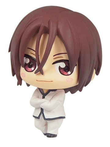 main photo of Colorful Collection - Free!: Matsuoka Rin Uniform ver.