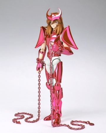main photo of Saint Cloth Myth Andromeda Shun Last Bronze Cloth ~Original Color Edition~