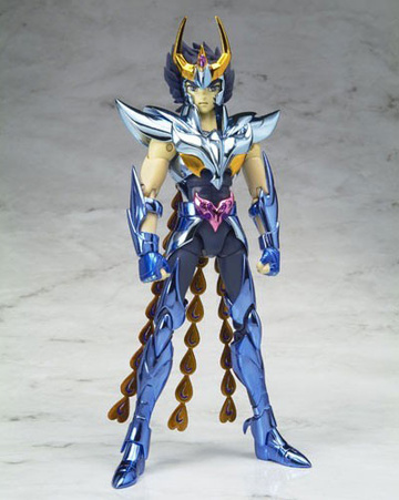 main photo of Saint Cloth Myth Phoenix Ikki Last Bronze Cloth Ver.