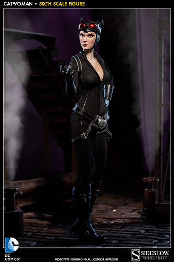 main photo of Catwoman