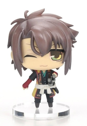 main photo of Hakuouki ~Shinsengumi Kitan~ Collection Figure Western Clothing Ver.: Okita Souji