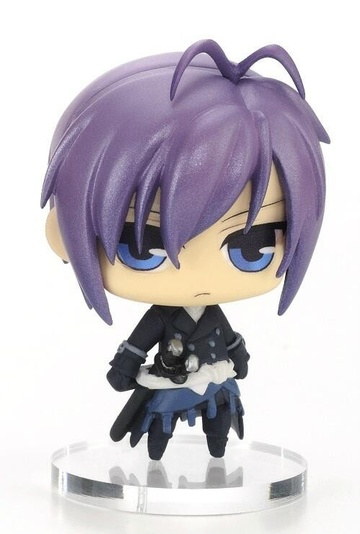 main photo of Hakuouki ~Shinsengumi Kitan~ Collection Figure Western Clothing Ver.: Saito Hajime