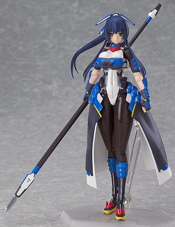 main photo of figma Honda Futayo