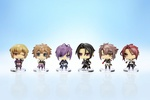 photo of Hakuouki ~Shinsengumi Kitan~ Collection Figure Western Clothing Ver.: Chikage Kazama