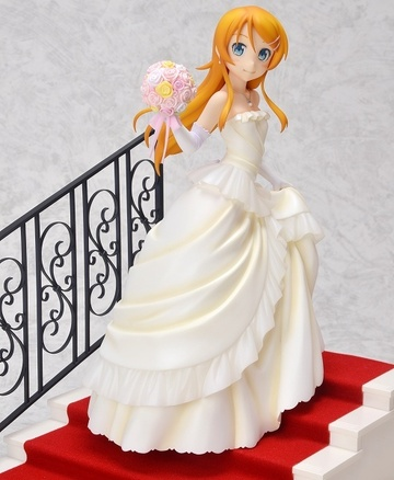 main photo of Kousaka Kirino Wedding Dress Ver.
