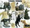 photo of Shadow of the Colossus One Coin Grande Figure Collection: Pelagia and Wander