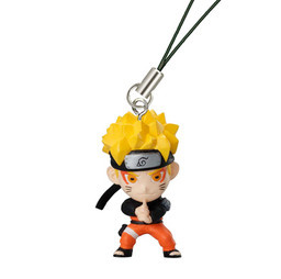 main photo of Naruto Shippuuden Strap 7: Naruto Uzumaki Sage ver.