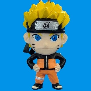 main photo of Naruto Shippuden Strap 6: Naruto Uzumaki